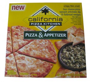 Bellafoglia And California Pizza Kitchen Frozen Pizzas U2013 Yuuum