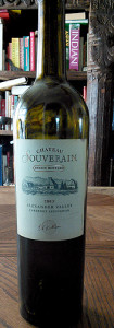 Chateau Souverain Estate Bottled 2003 Alexander Valley Cabernet Sauvignon
