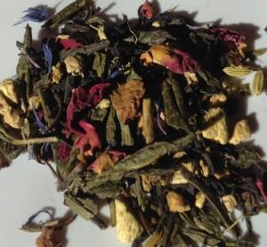 Sir Stuart tea