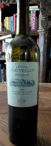 Chateau Souverain Estate Bottled 2003 Alexander Valley Cabernet Sauvignon